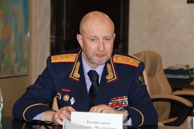 Помощник главы СК РФ прибудет в Псебай 24 мая