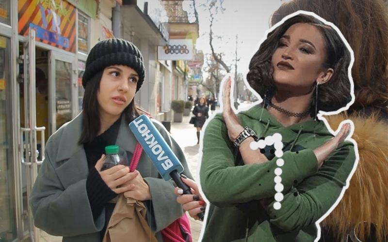 Бузову вместо Лазарева хотят краснодарцы отправить на «Евровидение»