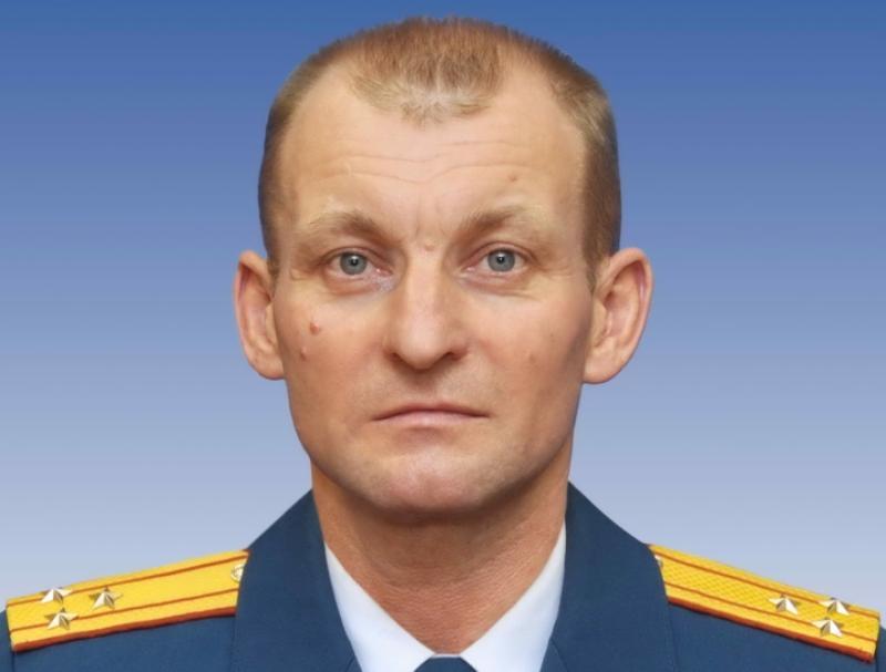 Кто возглавляет министерство ГО и ЧС Кубани, претерпевшее серьезные кадровые перестановки за полгода