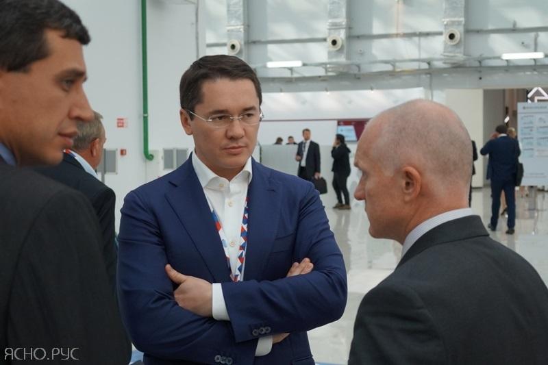 Зять экс-губернатора Кубани Ткачева может стать совладельцем крупнейшего туроператора России