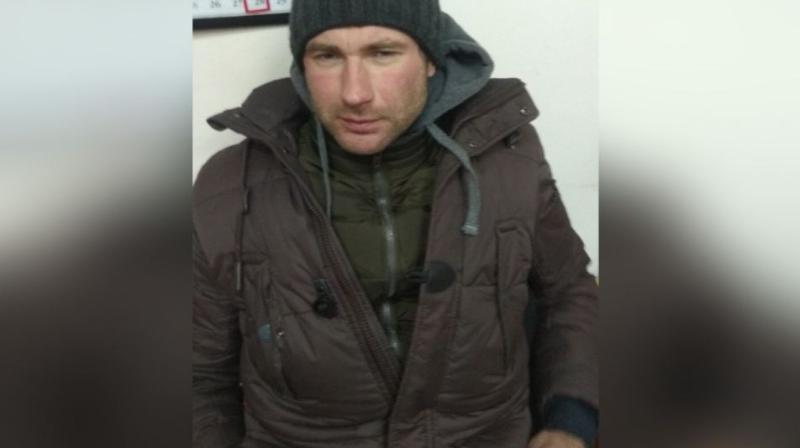 Турист из Краснодара приехал в Красноярский край и потерял память