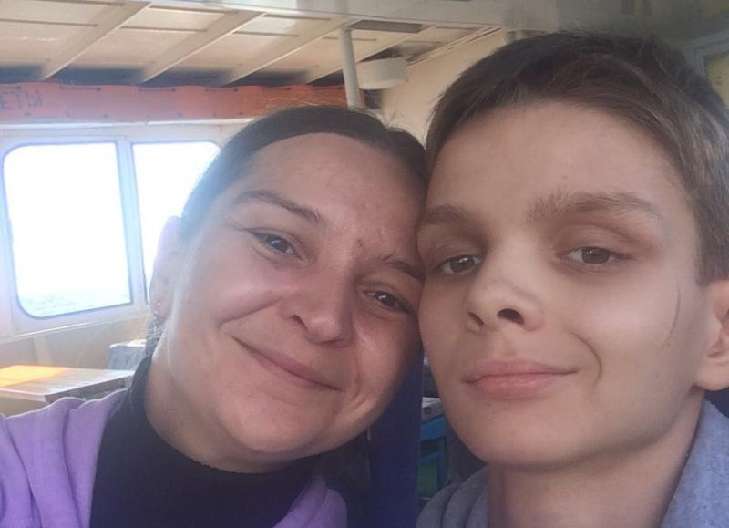 «Сережа заговорил», - найденный в Краснодаре без сознания мальчик идет на поправку