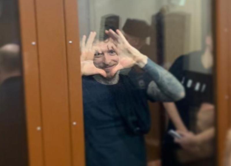 Жена хавбека «Краснодара» Алана Мамаева поделилась трогательным фото мужа