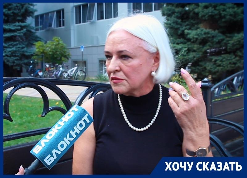 «Губернатор Кубани не справляется со своими обязанностями», - обманутая пайщица ЖК «Тимирязевский»