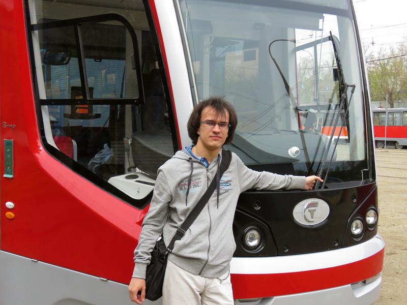 «Собраны из г*** и палок»: краснодарский урбанист раскритиковал новые электробусы