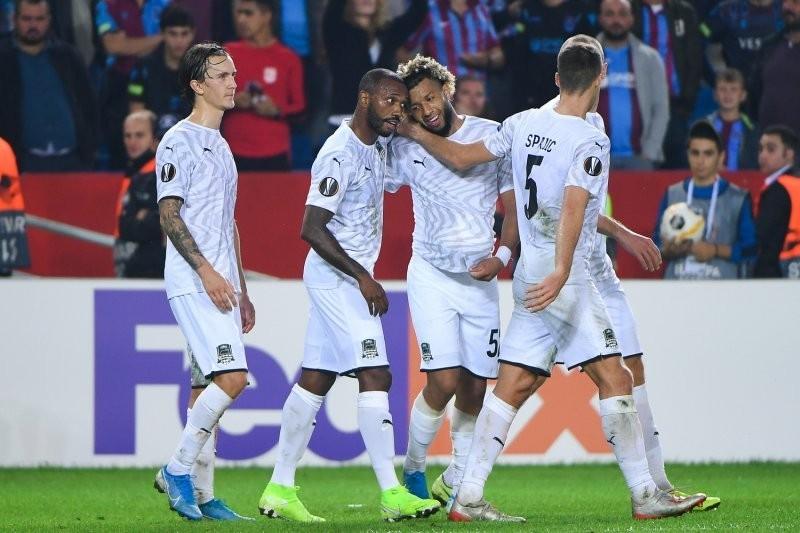 Эксперты рассказали, чего ждать от матча «Краснодар» - «Оренбург»