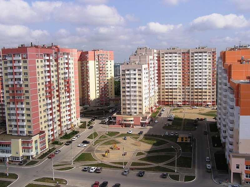 Кондратьев потребовал уделить особое внимание проблемам Московского, Восточно-Кругликовского, Юбилейного микрорайонов Краснодара