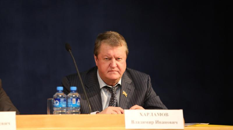 Одинокий депутат ЗСК Харламов в 6 раз снизил доходы, но стал владельцем «коллекции» недвижимости