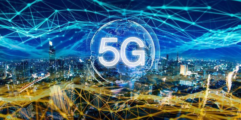 Чиновники рассказали, когда на Кубани появится 5G