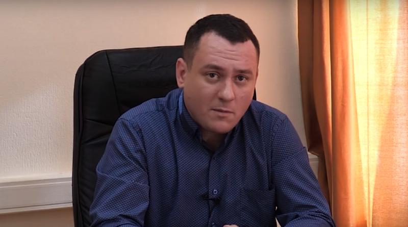 «Власть «жевала сопли», – активист про скандал с закрашенной мемориальной доской в Армавире