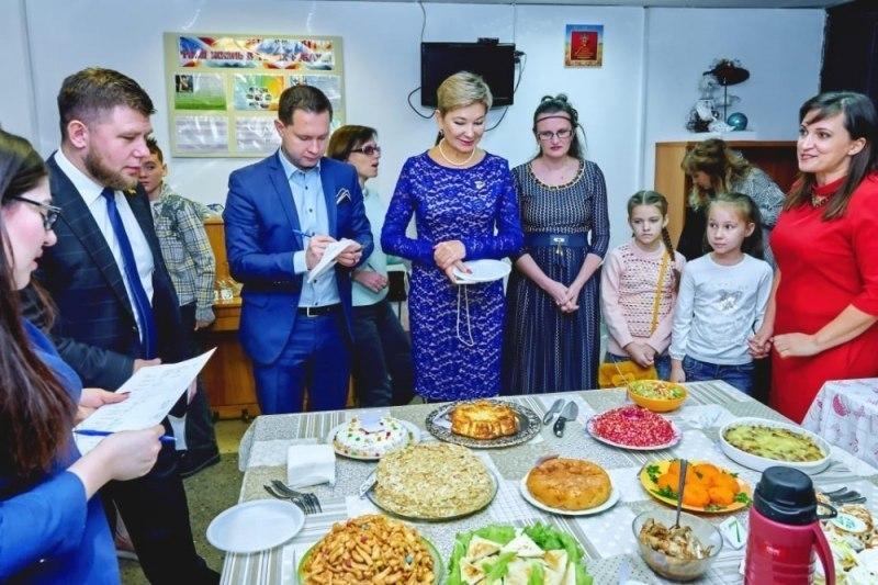 Для многодетных мам проведут конкурс «Леди Краснодар»