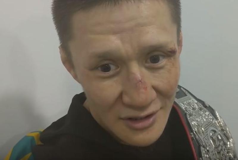 «Стенка на стенку»: турнир по ММА в Сочи закончился массовой потасовкой