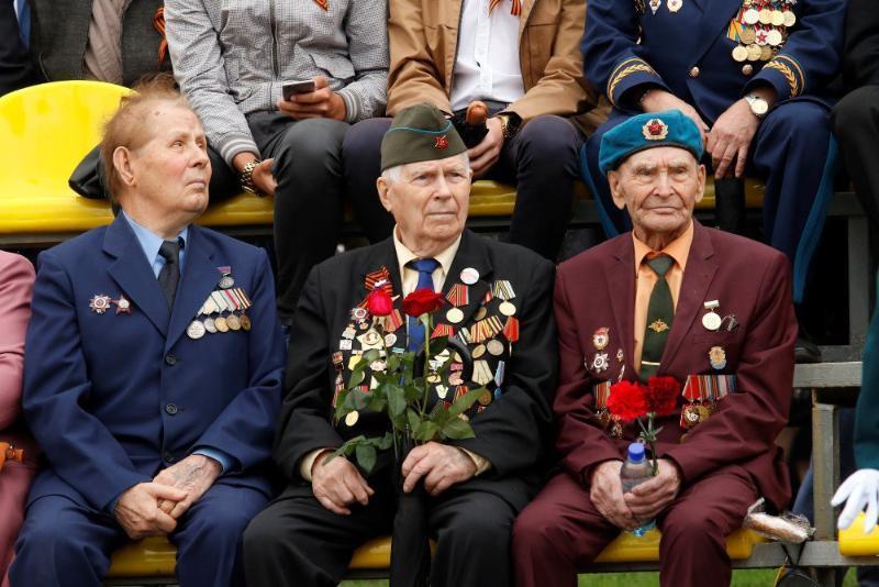 Администрация Краснодарского края потратит более полумиллиона на открытки ветеранам ВОВ