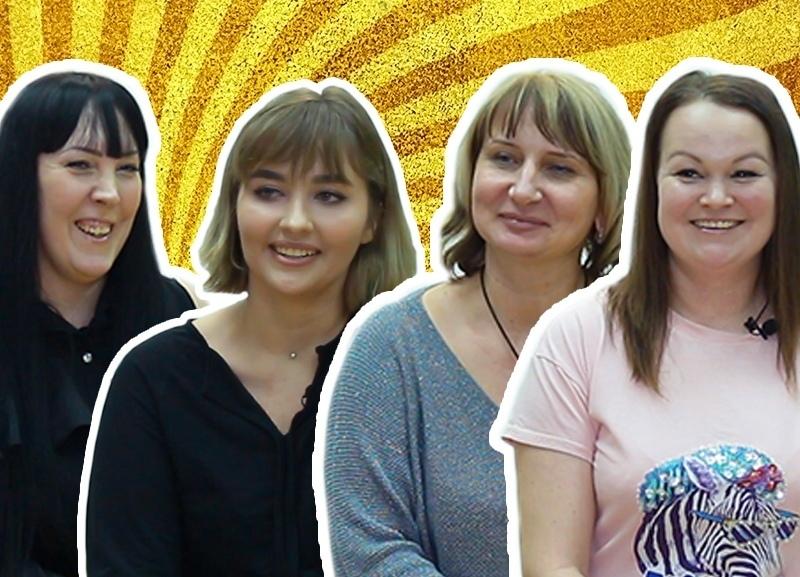 ГОЛОСОВАНИЕ: Оля, Юля, Аня или Катя - кто должен остаться в проекте