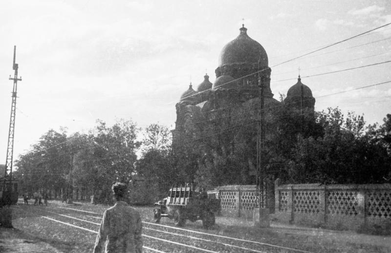 История Краснодара: как боролись с религией в конце 1930-х годов