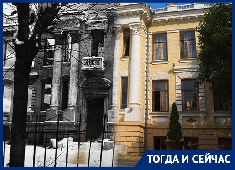 Тогда и сейчас: как выглядела главная улица Краснодара в 20-м веке