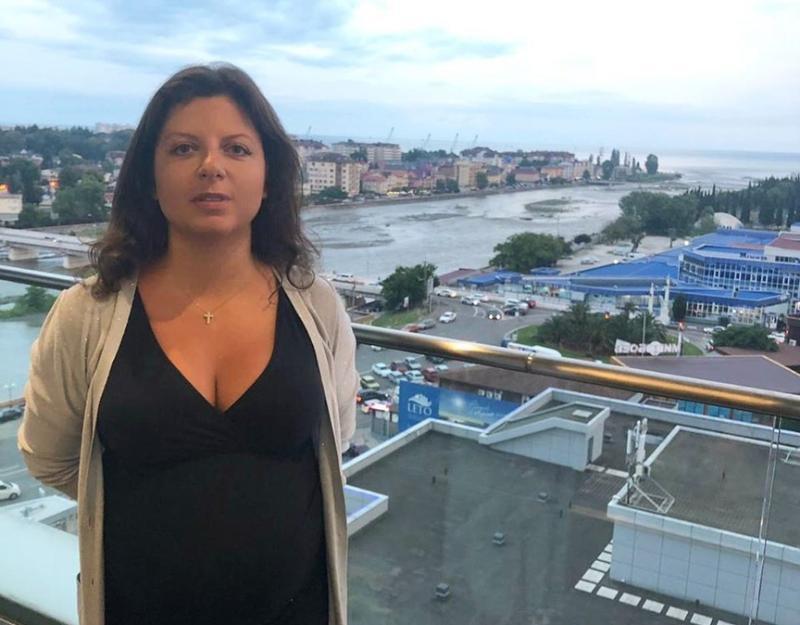 Маргариту Симоньян удивила оплата проезда в краснодарских трамваях