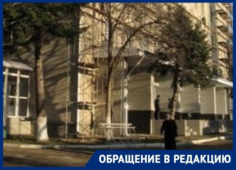 «Врачи не справляются», - краснодарцы создали петицию о строительстве еще одной детской инфекционки
