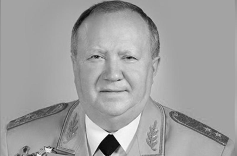 На 70-ом году жизни умер Почетный гражданин Краснодара Александр Сапрунов