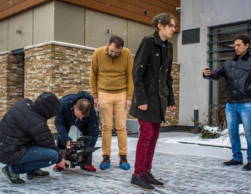 Молодой краснодарец стал главным героем в клипе группы «Пропаганда»