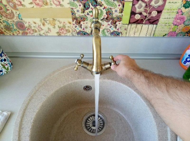 В Краснодаре улучшат качество воды