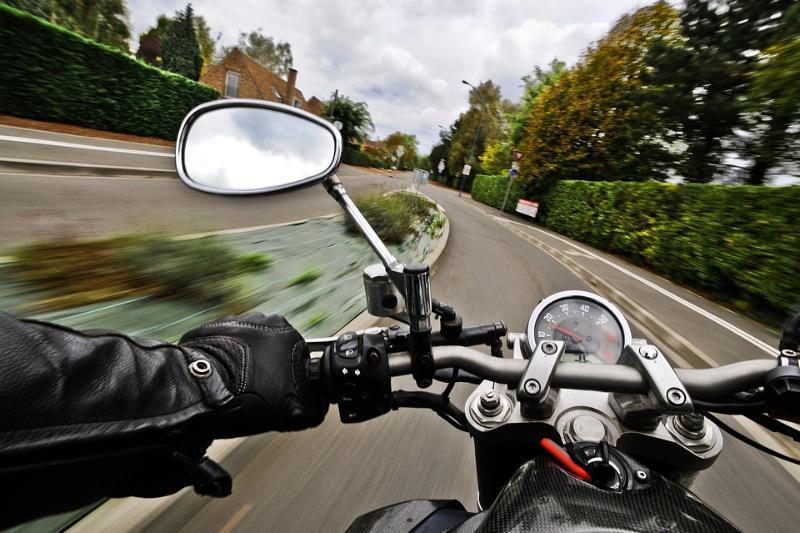Два года колонии грозит водителю за ДТП с мотоциклистом на Кубани