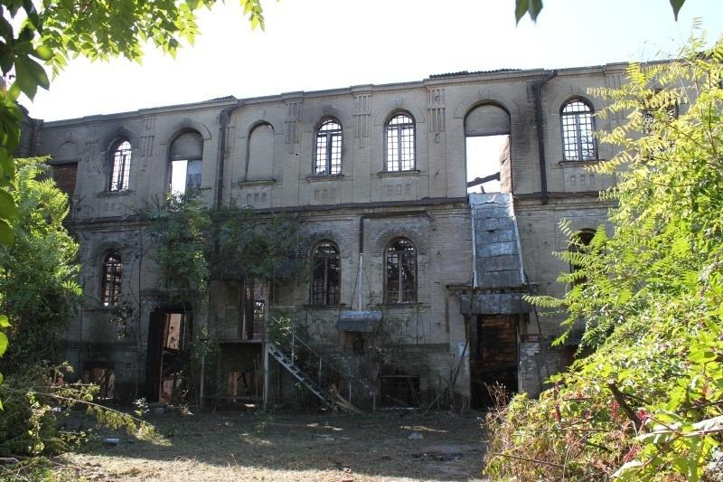 Спасение исторических зданий в Краснодаре поставили под вопрос эксперты