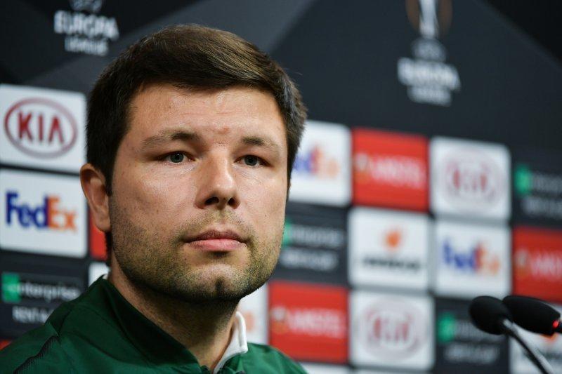 «Будет трудно, но мы упорно работаем», - тренер «Краснодара» перед встречей с «Валенсией»