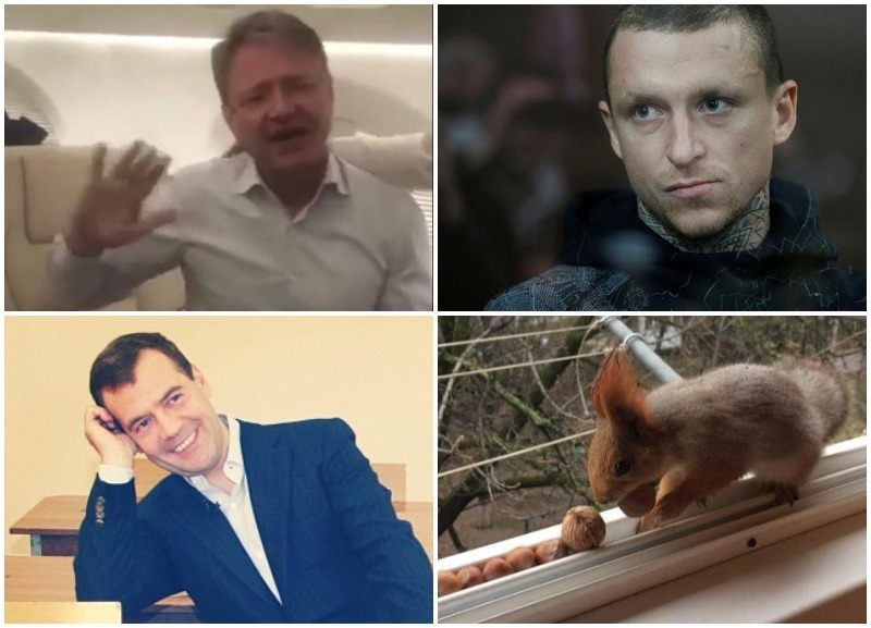 ТОП самых обсуждаемых новостей: как Краснодарский край провел зиму