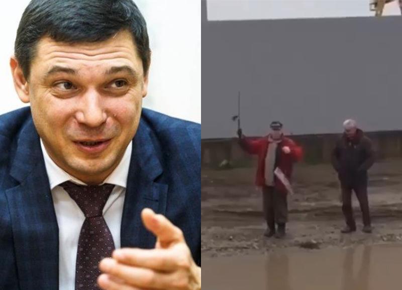 «Намного лучше, чем канатная дорога»: мэру Краснодара предложили гениальную альтернативу