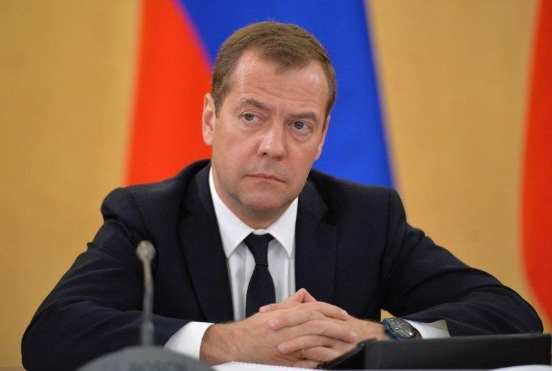 Дмитрий Медведев приедет в Краснодар