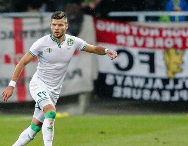 Украинского футболиста отстранили от матча за угрозы игрокам ФК «Краснодар-2»