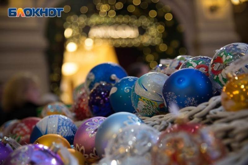 «Блокнот Краснодар» запускает спецпроект «Новый год»