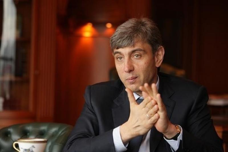 Краснодарский бизнесмен Галицкий намерен построить футбольный манеж в Новороссийске