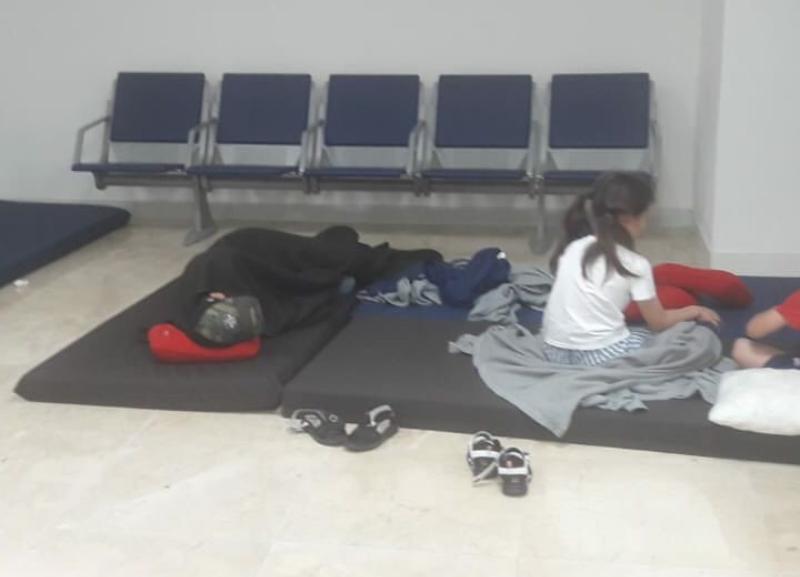 В посольстве России подтвердили информацию о задержании краснодарцев в аэропорту Мексики