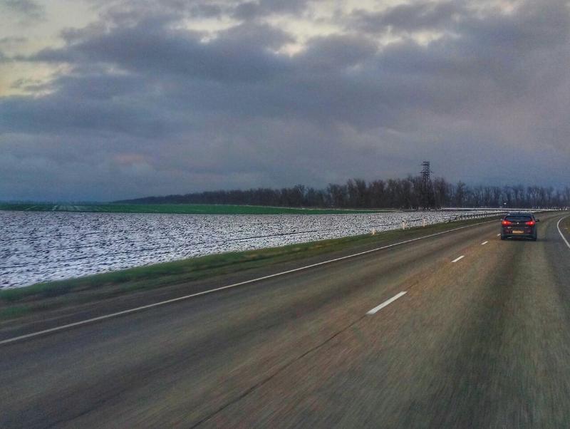 243 км отремонтированных дорог помогли Кубани попасть в число лидеров по реализации дорожного нацпроекта