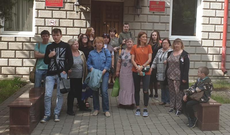 Зоозащитники Краснодара просят о помощи: убившую кота женщину могут оправдать