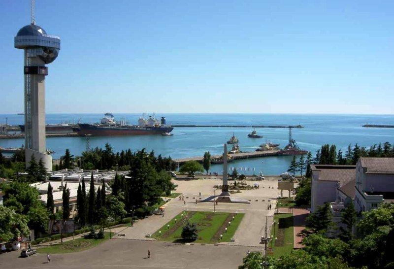 Активисты Туапсе: город не будут благоустраивать из-за жесткого контроля