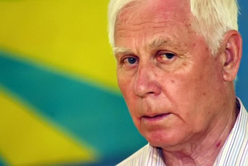 На 84 году жизни в Краснодаре умер автор системы рукопашного боя Алексей Кадочников