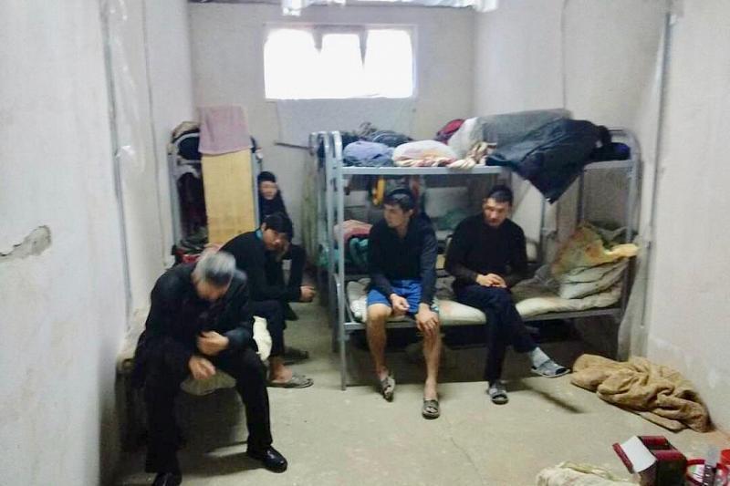 Из-за гастарбайтеров чуть не взорвалась многоэтажка в Краснодаре