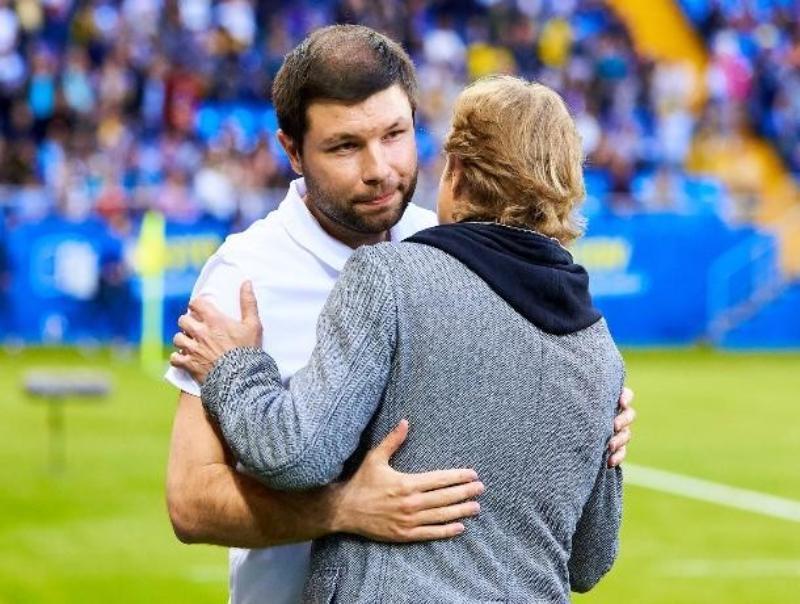 «Ростов» о ситуации с болельщиками с инвалидностью, которых якобы не пускают на стадион «Краснодар»