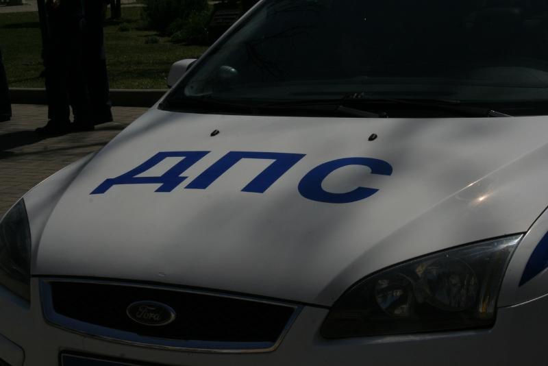 25-летняя краснодарка устроила ДТП в центре Краснодара