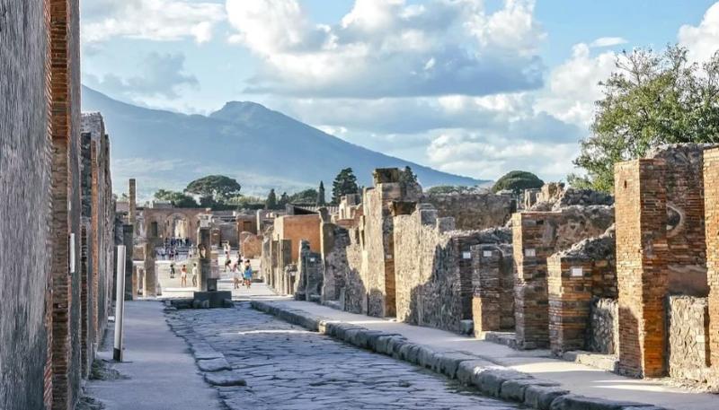 На Кубани обнаружили античную дорогу IV-II веков до нашей эры
