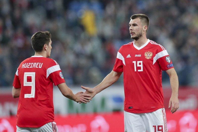 Россия снова в группе с Бельгией: с кем еще сыграет сборная на Евро-2020