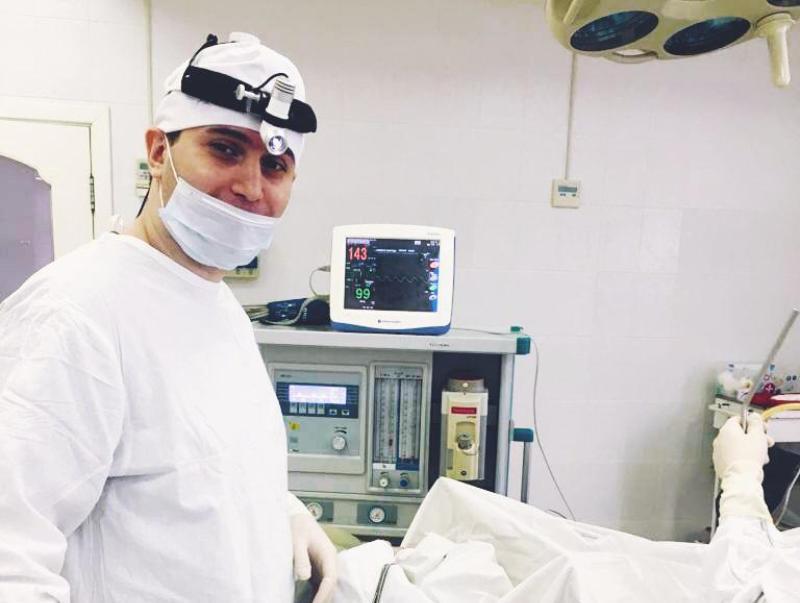 Кубанские врачи спасли 10-месячного ребенка от смертельной пневмонии