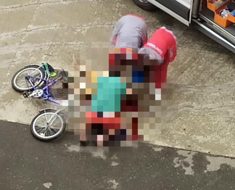 В Краснодаре водитель «жигулей» насмерть сбил 9-летнего ребенка