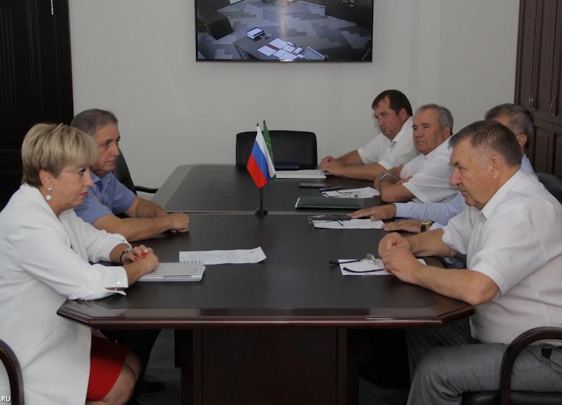 ПАО «ТНС энерго Кубань» и «Почта России» договорились по вопросу снижения комиссионной ставки