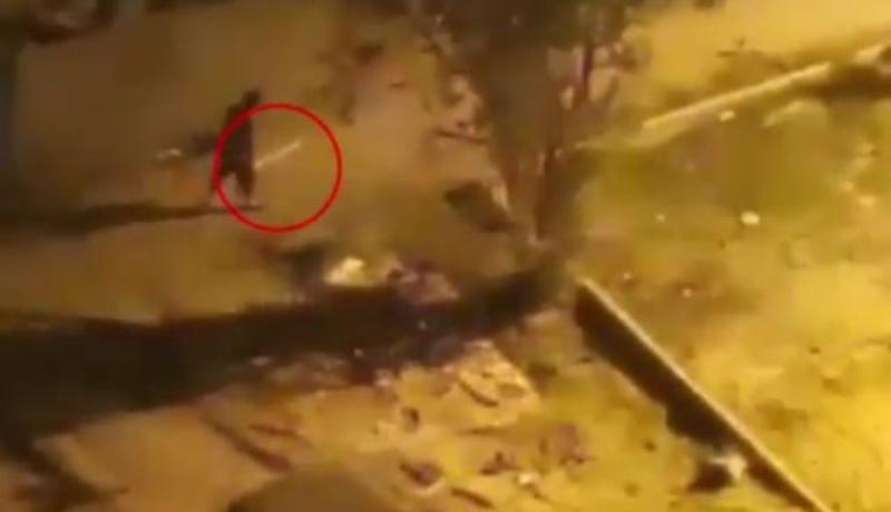 «Нож Vs арматура»: строители устроили пьяную потасовку в Краснодаре