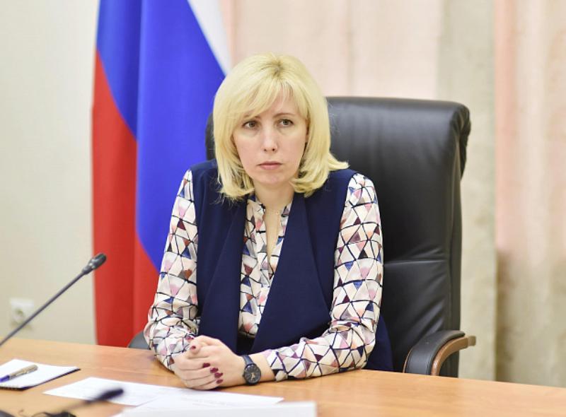 «Единственное, за что школа может взять деньги с родителей – за питание», - вице-губернатор Кубани рассказала о незаконных поборах