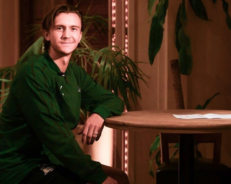 «Моя девушка сразу сказала нет», - новичок «Краснодара» Олссон о переезде в Россию
